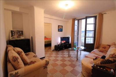 Appartement Marseille 14 &bull; <span class='offer-area-number'>50</span> m² environ &bull; <span class='offer-rooms-number'>3</span> pièces
