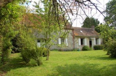 Maison Authon du Perche &bull; <span class='offer-area-number'>90</span> m² environ &bull; <span class='offer-rooms-number'>4</span> pièces
