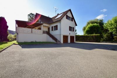 Maison Oltingue &bull; <span class='offer-area-number'>131</span> m² environ &bull; <span class='offer-rooms-number'>4</span> pièces