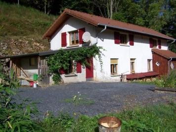 Maison Ban de Laveline &bull; <span class='offer-area-number'>110</span> m² environ &bull; <span class='offer-rooms-number'>5</span> pièces