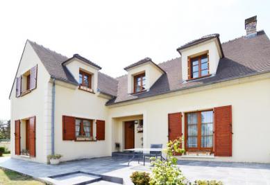 Maison Champeaux &bull; <span class='offer-area-number'>160</span> m² environ &bull; <span class='offer-rooms-number'>7</span> pièces