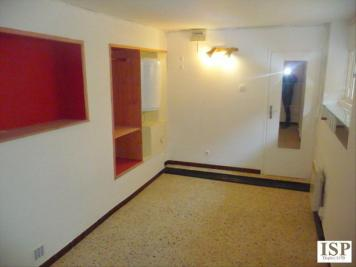Appartement Les Milles &bull; <span class='offer-area-number'>20</span> m² environ &bull; <span class='offer-rooms-number'>1</span> pièce