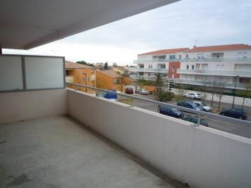 Appartement Lunel &bull; <span class='offer-area-number'>34</span> m² environ &bull; <span class='offer-rooms-number'>2</span> pièces