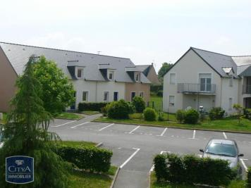 Appartement Dol de Bretagne &bull; <span class='offer-area-number'>63</span> m² environ &bull; <span class='offer-rooms-number'>3</span> pièces