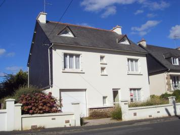 Maison Tregueux &bull; <span class='offer-area-number'>113</span> m² environ &bull; <span class='offer-rooms-number'>6</span> pièces