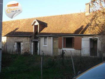 Maison Aubigne Racan &bull; <span class='offer-area-number'>45</span> m² environ &bull; <span class='offer-rooms-number'>2</span> pièces