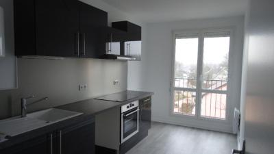 Appartement La Chapelle St Luc &bull; <span class='offer-area-number'>70</span> m² environ &bull; <span class='offer-rooms-number'>3</span> pièces