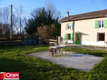 Maison Roybon &bull; <span class='offer-area-number'>114</span> m² environ &bull; <span class='offer-rooms-number'>4</span> pièces