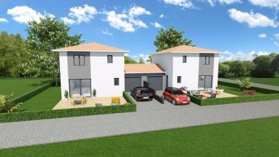 Maison Le Versoud &bull; <span class='offer-area-number'>90</span> m² environ &bull; <span class='offer-rooms-number'>3</span> pièces