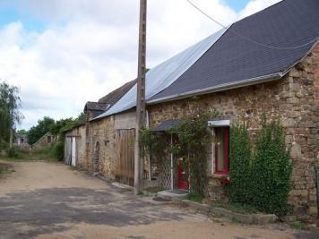 Maison Martigne Ferchaud &bull; <span class='offer-area-number'>180</span> m² environ &bull; <span class='offer-rooms-number'>2</span> pièces