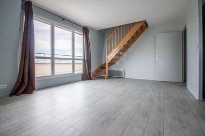 Appartement Cergy &bull; <span class='offer-area-number'>78</span> m² environ &bull; <span class='offer-rooms-number'>3</span> pièces
