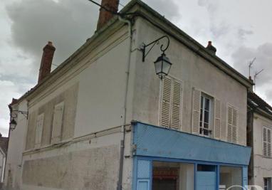 Immeuble La Ferte Gaucher &bull; <span class='offer-area-number'>293</span> m² environ &bull; <span class='offer-rooms-number'>10</span> pièces