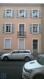 Appartement Mulhouse &bull; <span class='offer-area-number'>32</span> m² environ &bull; <span class='offer-rooms-number'>2</span> pièces