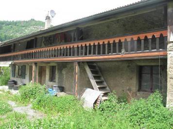Maison Mieussy &bull; <span class='offer-area-number'>116</span> m² environ &bull; <span class='offer-rooms-number'>7</span> pièces