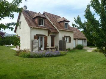 Maison Boissy sur Damville &bull; <span class='offer-area-number'>108</span> m² environ &bull; <span class='offer-rooms-number'>4</span> pièces