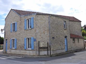 Maison Montalet le Bois &bull; <span class='offer-area-number'>135</span> m² environ &bull; <span class='offer-rooms-number'>6</span> pièces