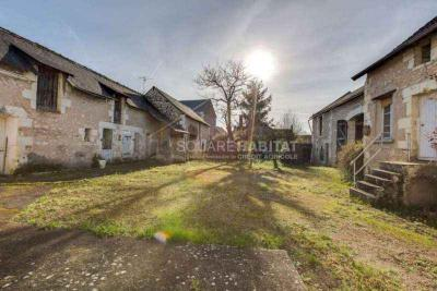 Maison Parcay sur Vienne &bull; <span class='offer-area-number'>120</span> m² environ &bull; <span class='offer-rooms-number'>5</span> pièces