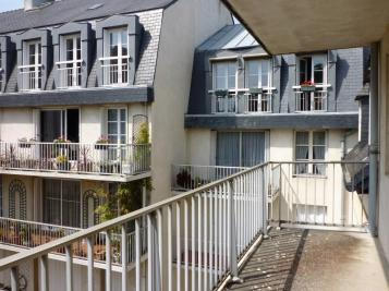 Appartement St Brieuc &bull; <span class='offer-area-number'>21</span> m² environ &bull; <span class='offer-rooms-number'>1</span> pièce