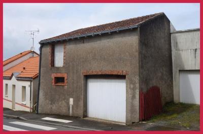Maison Bouzille &bull; <span class='offer-area-number'>130</span> m² environ &bull; <span class='offer-rooms-number'>4</span> pièces