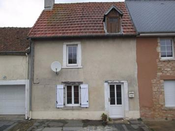 Maison St Pellerin &bull; <span class='offer-rooms-number'>3</span> pièces