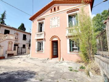 Maison Contes &bull; <span class='offer-area-number'>120</span> m² environ &bull; <span class='offer-rooms-number'>6</span> pièces