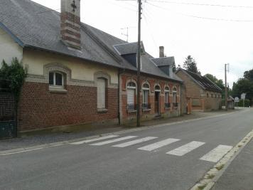 Maison Villers le Sec &bull; <span class='offer-area-number'>133</span> m² environ &bull; <span class='offer-rooms-number'>7</span> pièces
