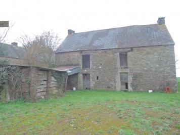Maison Taupont &bull; <span class='offer-area-number'>110</span> m² environ &bull; <span class='offer-rooms-number'>2</span> pièces