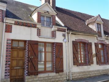 Maison Bleneau &bull; <span class='offer-area-number'>106</span> m² environ &bull; <span class='offer-rooms-number'>5</span> pièces