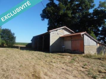 Maison Cazaubon &bull; <span class='offer-area-number'>85</span> m² environ &bull; <span class='offer-rooms-number'>4</span> pièces