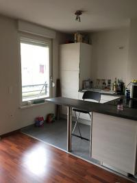 Appartement Thionville &bull; <span class='offer-area-number'>40</span> m² environ &bull; <span class='offer-rooms-number'>2</span> pièces
