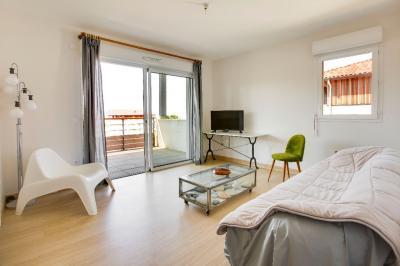 Appartement St Jean de Luz &bull; <span class='offer-area-number'>41</span> m² environ &bull; <span class='offer-rooms-number'>2</span> pièces