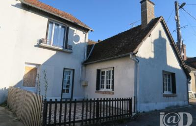 Maison Bracieux &bull; <span class='offer-area-number'>94</span> m² environ &bull; <span class='offer-rooms-number'>5</span> pièces