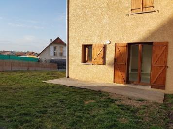 Maison Le Pont de Beauvoisin &bull; <span class='offer-area-number'>92</span> m² environ &bull; <span class='offer-rooms-number'>4</span> pièces