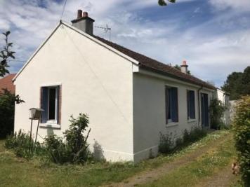 Maison Ouzouer sur Trezee &bull; <span class='offer-area-number'>69</span> m² environ &bull; <span class='offer-rooms-number'>5</span> pièces