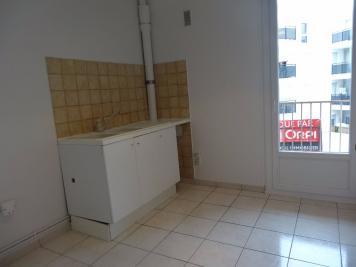 Appartement Brignais &bull; <span class='offer-area-number'>60</span> m² environ &bull; <span class='offer-rooms-number'>3</span> pièces