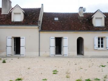 Maison St Julien de Chedon &bull; <span class='offer-area-number'>113</span> m² environ &bull; <span class='offer-rooms-number'>5</span> pièces