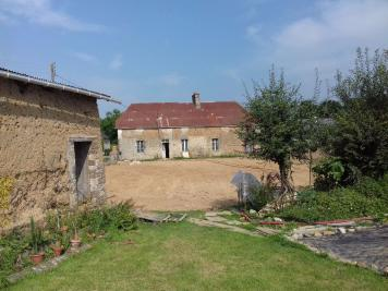 Maison Gorges &bull; <span class='offer-rooms-number'>6</span> pièces