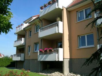 Appartement La Wantzenau &bull; <span class='offer-area-number'>80</span> m² environ &bull; <span class='offer-rooms-number'>3</span> pièces