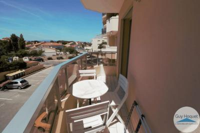 Appartement Canet Plage &bull; <span class='offer-area-number'>29</span> m² environ &bull; <span class='offer-rooms-number'>2</span> pièces