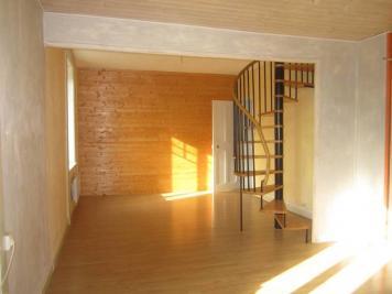 Appartement St Pal de Mons &bull; <span class='offer-area-number'>65</span> m² environ &bull; <span class='offer-rooms-number'>4</span> pièces