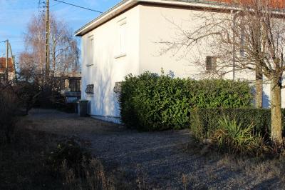 Maison Pont du Chateau &bull; <span class='offer-area-number'>120</span> m² environ &bull; <span class='offer-rooms-number'>6</span> pièces