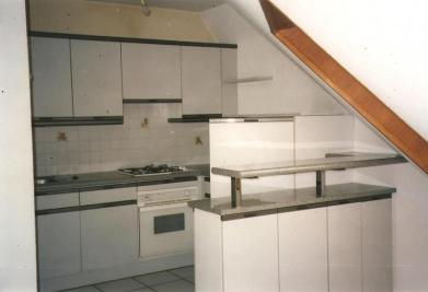 Appartement La Roche sur Foron &bull; <span class='offer-area-number'>42</span> m² environ &bull; <span class='offer-rooms-number'>2</span> pièces