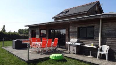Maison Champtoce sur Loire &bull; <span class='offer-area-number'>170</span> m² environ &bull; <span class='offer-rooms-number'>8</span> pièces