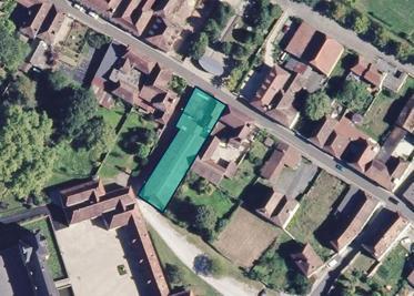 Maison Audaux &bull; <span class='offer-area-number'>780</span> m² environ &bull; <span class='offer-rooms-number'>10</span> pièces
