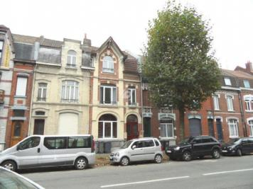 Immeuble Armentieres &bull; <span class='offer-area-number'>126</span> m² environ &bull; <span class='offer-rooms-number'>4</span> pièces