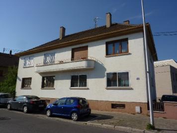 Appartement Oberhausbergen &bull; <span class='offer-area-number'>69</span> m² environ &bull; <span class='offer-rooms-number'>3</span> pièces