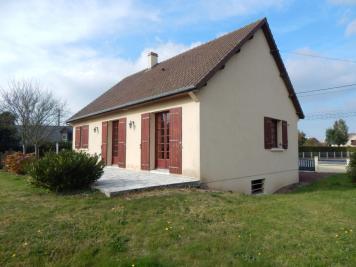 Maison Cahagnes &bull; <span class='offer-area-number'>75</span> m² environ &bull; <span class='offer-rooms-number'>5</span> pièces