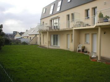 Appartement Tourlaville &bull; <span class='offer-area-number'>107</span> m² environ &bull; <span class='offer-rooms-number'>4</span> pièces