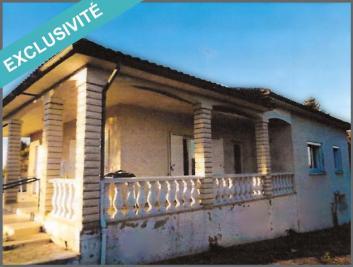 Maison Lencloitre &bull; <span class='offer-area-number'>170</span> m² environ &bull; <span class='offer-rooms-number'>7</span> pièces