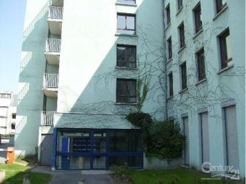 Appartement Meaux &bull; <span class='offer-area-number'>42</span> m² environ &bull; <span class='offer-rooms-number'>2</span> pièces